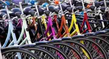 Linares bike shop