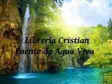 Libreria Cristiana Fuente de Agua Viva