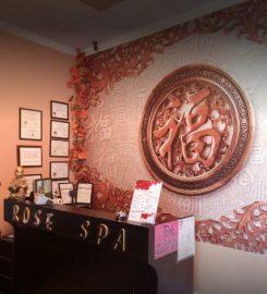 Rose Massage & Spa