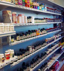 Eddie's Pharmacy