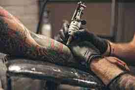 Highland Tattoo