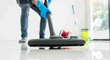 Sanchez Cleaning System