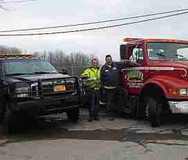 Epolito's Towing and Recovery LLC