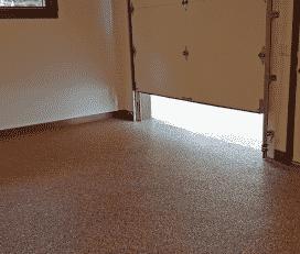 Reno Garage Floor Coating