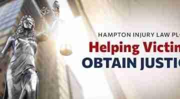 Hampton Injury Law PLC Workers Compensation