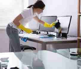 Margaritas Cleaning Services LLC